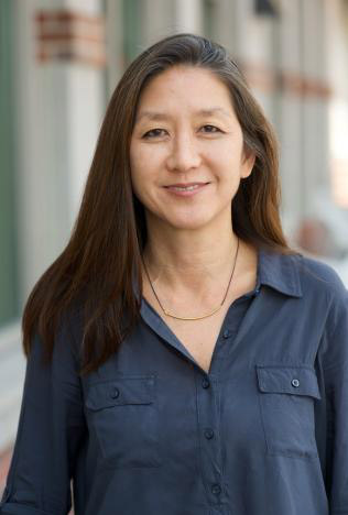 The USC Roski School of Art and Design has named Haven Lin-Kirk, a CSUF alum, as its new dean. (Photo courtesy of USC)