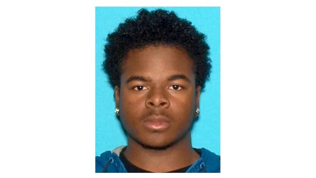 Alize Ross, 20, of Fontana was fatally shot outside a San Bernardino liquor store Thursday, June 21. (Courtesy San Bernardino Police Department)