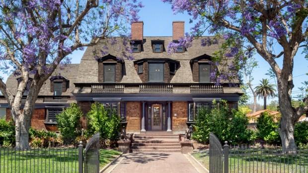 Bixby house