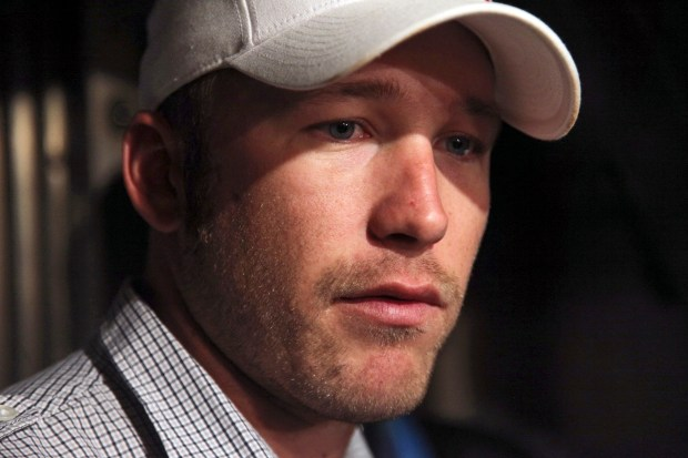 Olympic ski champion Bode Miller, is mourning the tragic death of his youngest child, 19-month-old daughter Emeline Grier Miller, who drowned in a pool in Coto de Caza, (AP Photo/Bebeto Matthews, File)