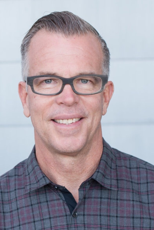 Chris Braun is Juice It Up's new CEO. (Courtesy of Juice It Up)