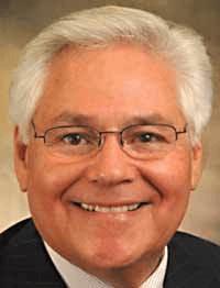 Bob Archuleta, a Pico Rivera city councilman, is a candidate for the state Senate in District 32.