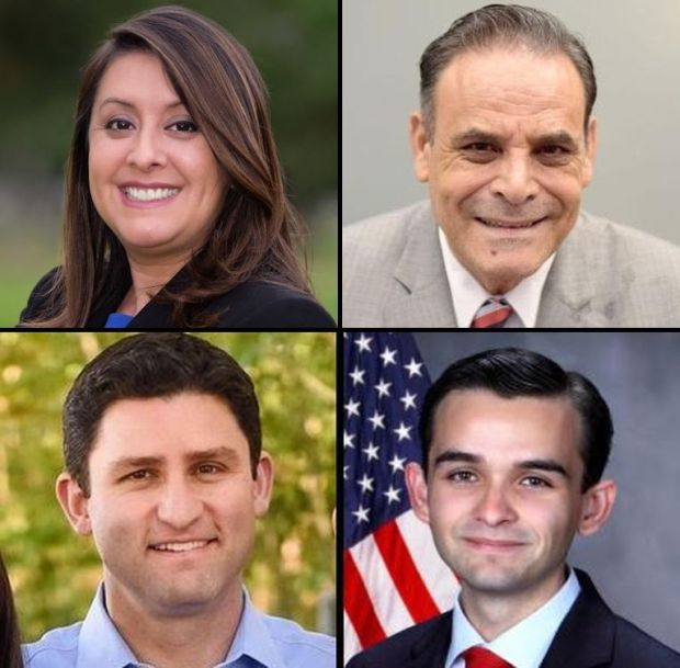 Election 2018: Acosta, Gabriel, Rivas, Nazarian hold on to San Fernando Valley Assembly seats