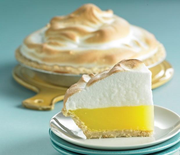 Marie Callender's Restaurant & Bakery's annual pie event is on. (Photo courtesy of Marie Callender's Restaurant & Bakery).