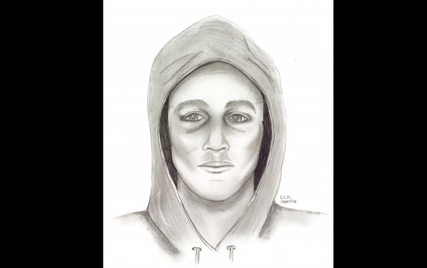 Riverside police were looking for this man who sexually assaulted a woman near Mt. Rubidoux on June 5, 2018. (Courtesy of Riverside Police Department)