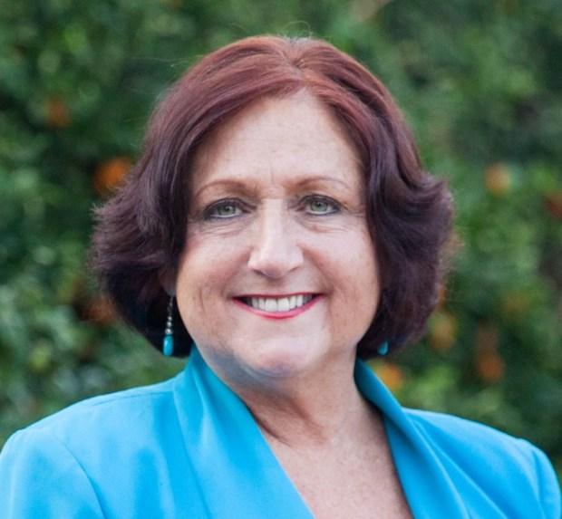 Riverside County supervisor candidate Karen Spiegel (Courtesy of Spiegel).