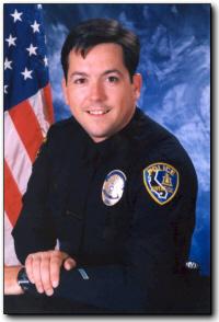 Riverside police Detective Doug Jacobs.