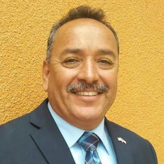"Benito ""Benny"" Bernal is a Republican candidate for Congress in California's 29th District. (File photo)"