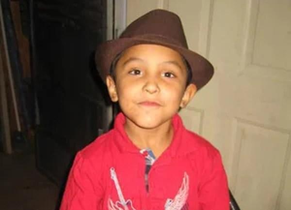 Gabriel Fernández murío a golpes en Palmdale a la edad de 8 años.