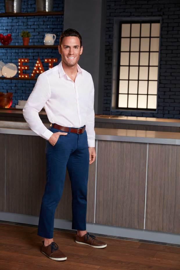Food Network Star Comeback Kitchen Winner