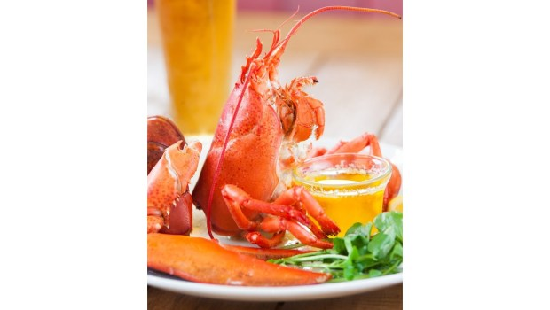 Way & Means Oyster House in Huntington Beach will celebrate National Lobster Day. (Photo courtesy of Ways & Means Oyster House).