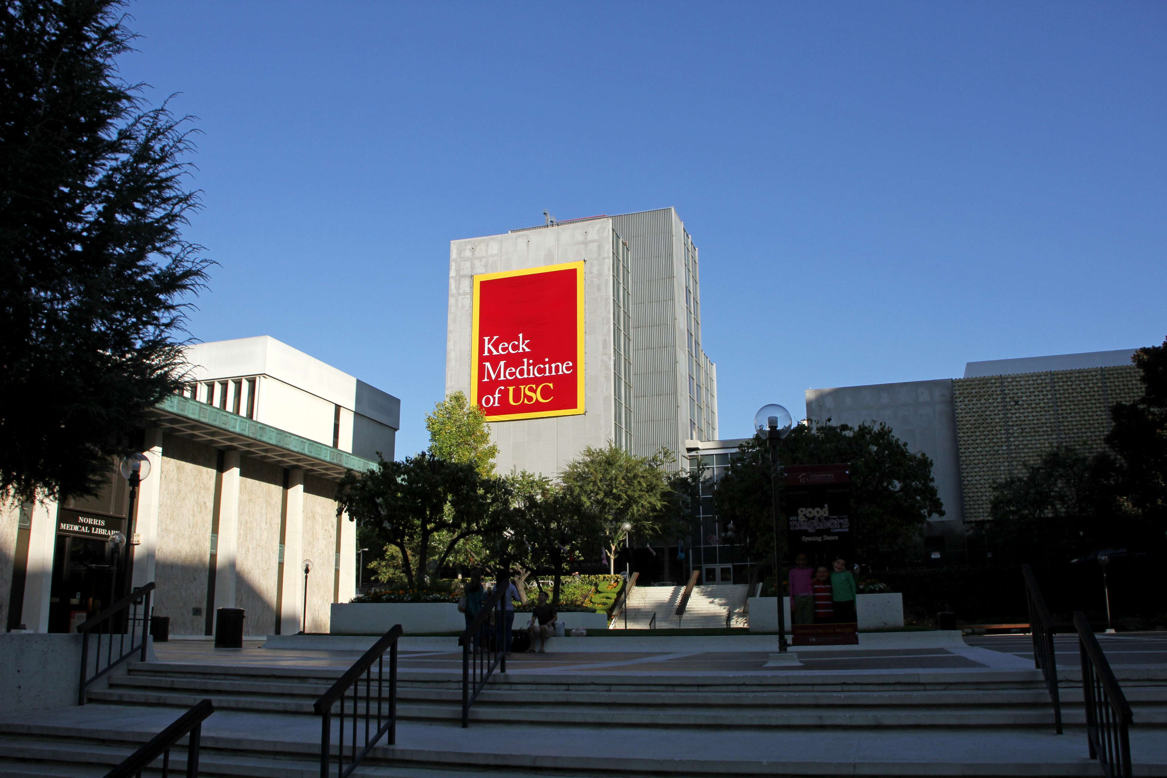 USC s Keck School of Medicine (Courtesy photo) 282d39962