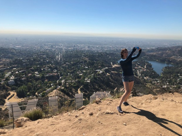 City Of Los Angeles Parking Ticket Cost >> Love it or not, Warner Bros.' Hollywood Sign aerial tram idea is L.A. all the way – Daily News