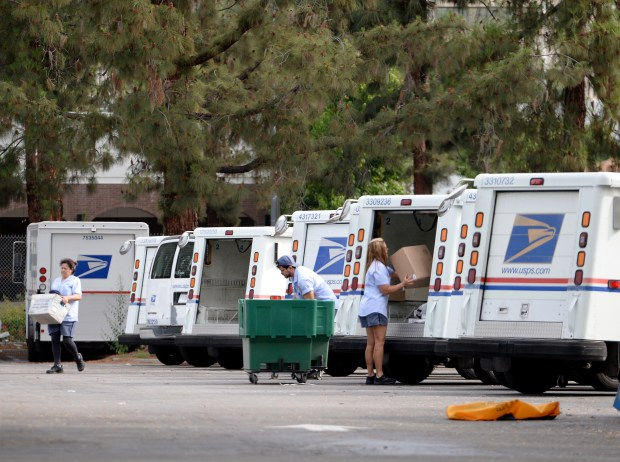 Valley mail carrier's heat-related death prompts bill to require air conditioning in U.S. Postal Service mail trucks