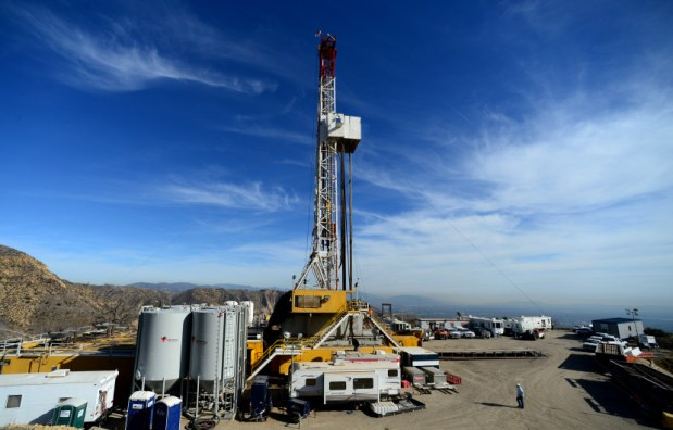Porter Ranch doctor to study health of LA firefighters who responded to 2015 Aliso Canyon blowout
