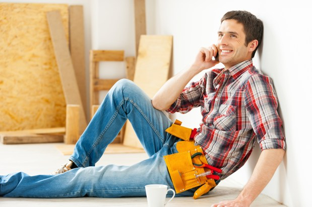 These home-improvement apps bring repair services to your