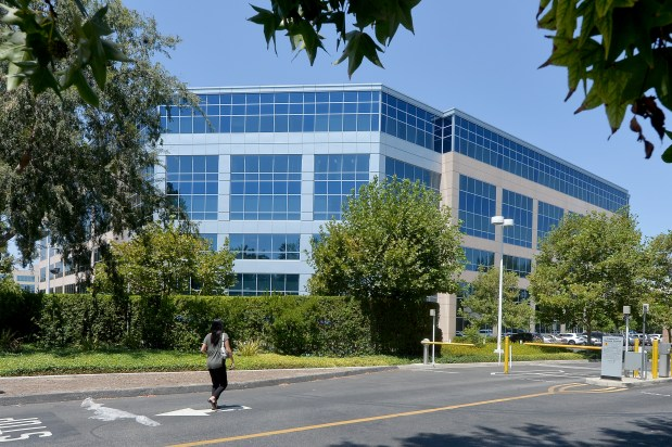Anthem Blue Cross is moving to a new space in Warner Center