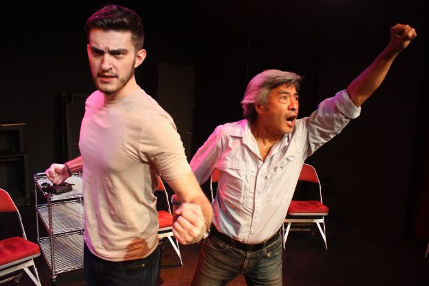 12 theater productions to see in Southern California this week, Aug. 24-30