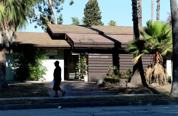 State shuts down Pasadena-based 'Celebrity Rehab' center over death, repeated violations