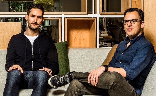 Instagram co-founders resign, leaving popular photo app to Facebook