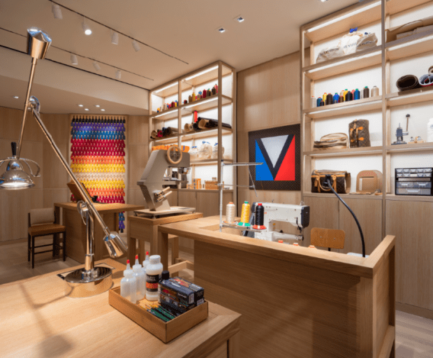 COAST Chatter: LV's first atelier, KKW Beauty x SCP, alternative