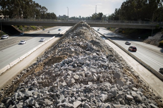 The 710 Freeway north extension project is dead. These 2 bills will bury it