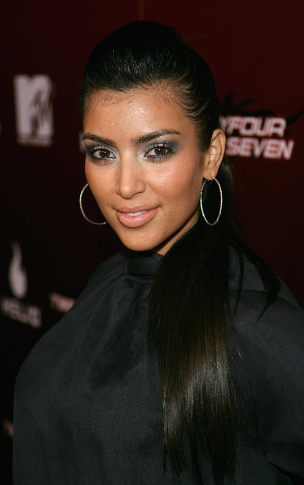 Kim Kardashian calls for cleanup of Santa Susana Field Lab, joining residents who have long fought for it