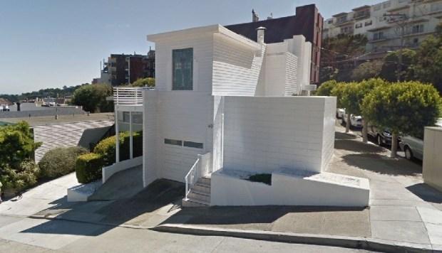Man who 'illegally' razed historic San Francisco home must rebuild exact replica