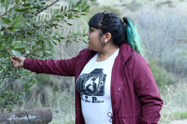 These young hikers want to get low-income Valley communities outside