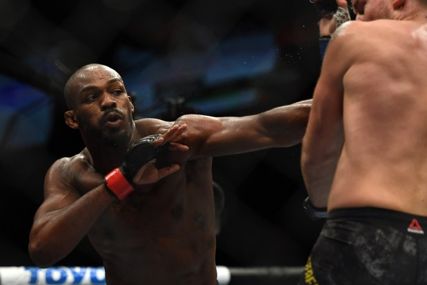 UFC 232: L.A. fans and UFC among the big winners