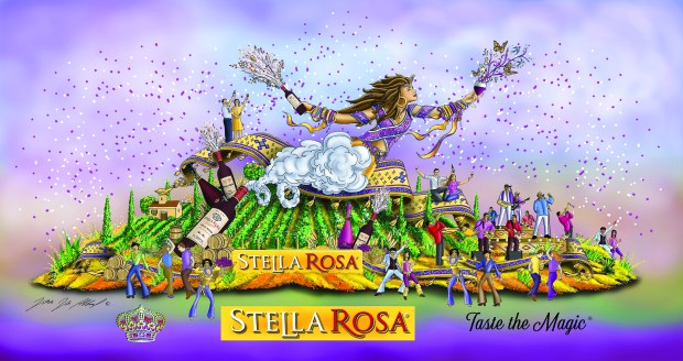 2019 Rose Parade lineup: Your guide to every float, every