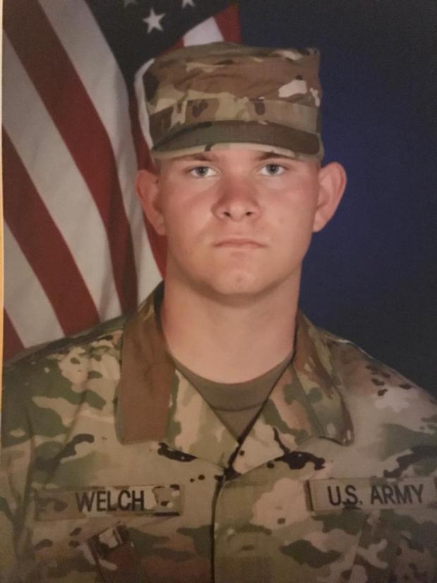 Mira Loma man completes Army basic training in Oklahoma – Press