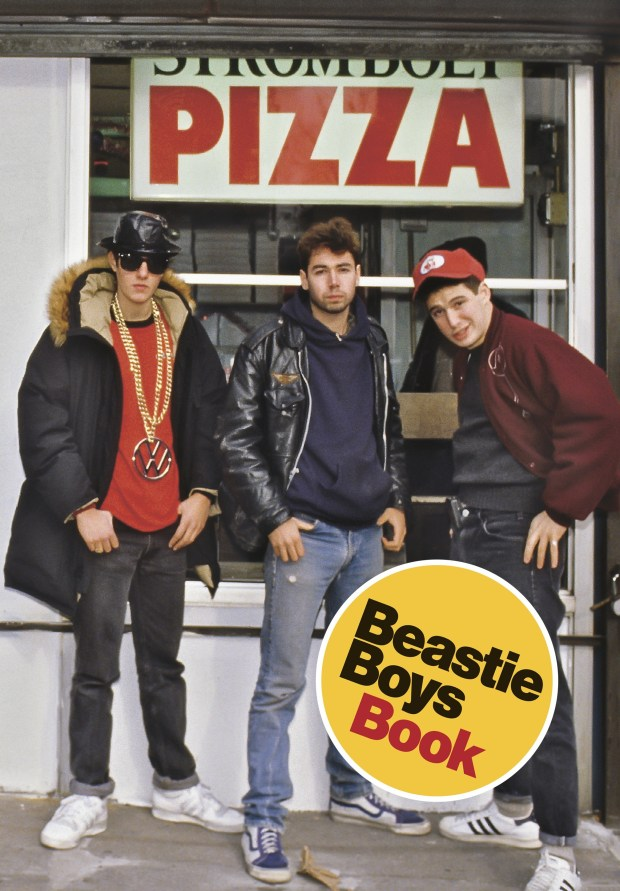 Rocking and talking: Musical memoirs from Jeff Tweedy and Beastie Boys put words to music