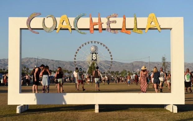 Tickets for the 2019 Coachella Valley Music and Arts Festival at the Empire Polo Club in Indio, went on sale at 11 a.m. Friday, Jan. 4. (File photo by Jennifer Cappuccio Maher, Inland Valley Daily Bulletin/SCNG)