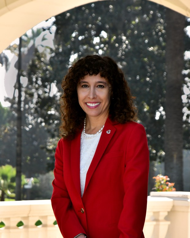 Tournament of Roses gets 1st Latina, 3rd female president — here's the theme she chose for the next Rose Parade