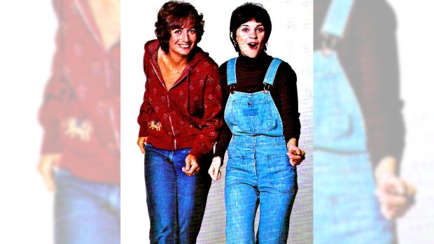 Penny Marshall to be honored with 12-hour 'Laverne & Shirley' marathon