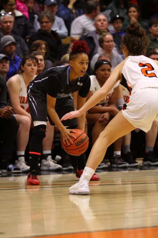Moorpark College women's basketball eyes state title to cap historic season