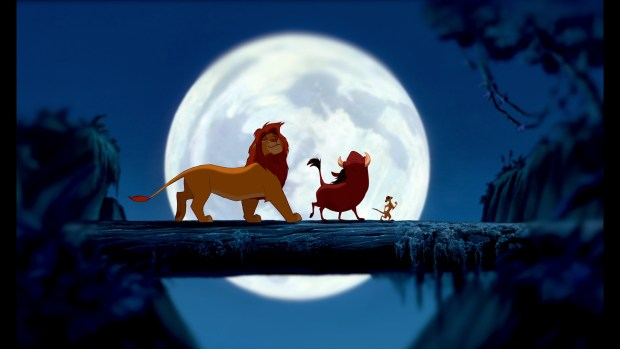 Disney will celebrate 'The Lion King' at Disney California Adventure this summer