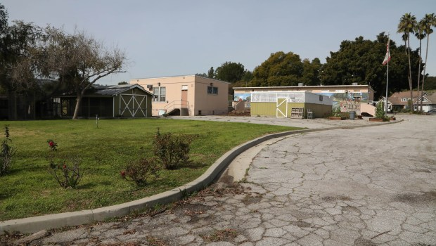 How the future of shuttered LAUSD science center in San Pedro moves to the front burner