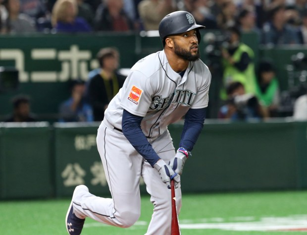 Did you know MLB Opening Day was today in Tokyo? Ichiro, Mariners top A's