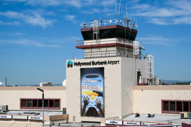 39 reasons Orange County should rename John Wayne Airport