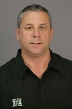 Hawaii reviewing men's volleyball coach Charlie Wade's sexual misconduct case