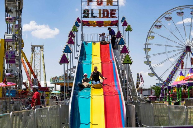 Where To Find All The Hawkins Fun Fair Rides From