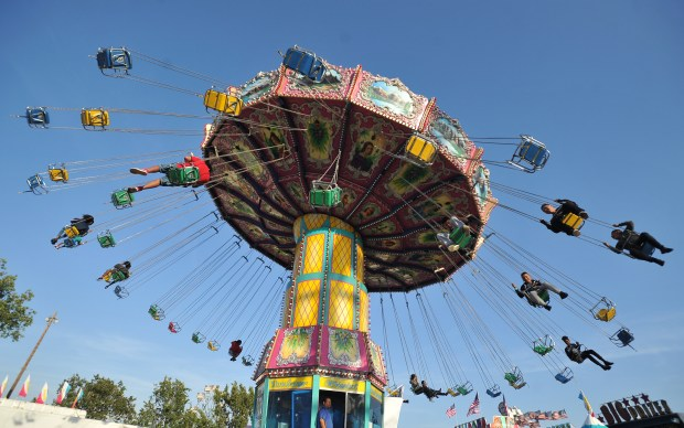 Festival Pass: 100+ festivals and fairs in Southern California in 2020