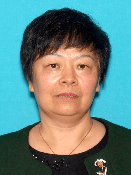Cuihua Zhou 52, has been missing from Temple City since late in the afternoon on Monday, June 3, 2019. She suffers from depression, and family and friends are concerned for her safety. (Photo courtesy of the Los Angeles County Sheriff's Department)