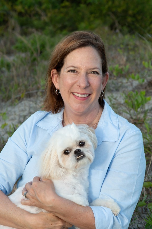 Pasadena Humane Society's new CEO is all about compassionate