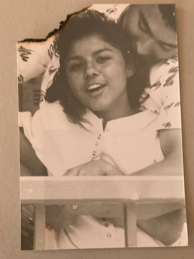 'Crime Beat' podcast: Letters between Cathy Torrez and the man her mother believed killed her