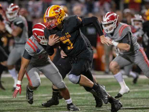 Local high school football standouts selected for Sports Illustrated All-American watch list