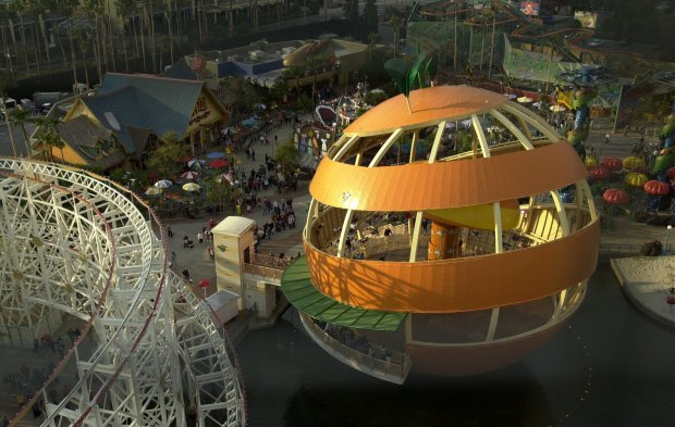 18 Disney California Adventure attractions that closed this decade