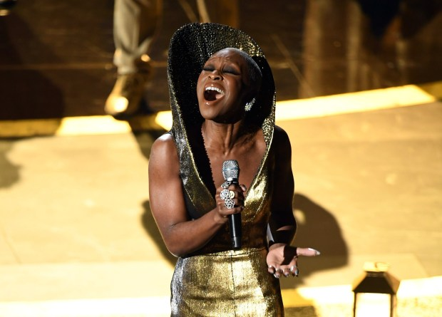 Oscars: Ranking the musical performances from best to wait…what?
